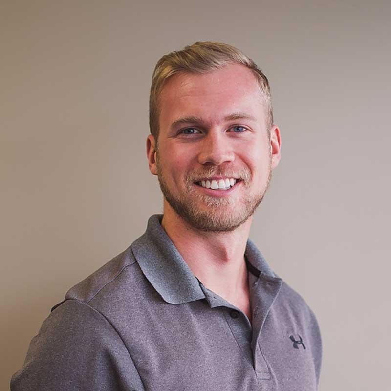 Dr. Matthew Pym, HBa (Kin)