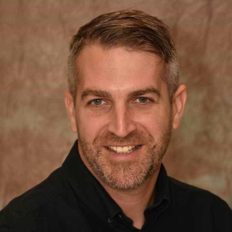Dr. David Miller