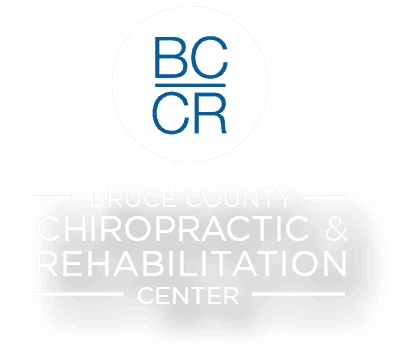 Bruce County Chiroprsctic and Rehabilitation logo